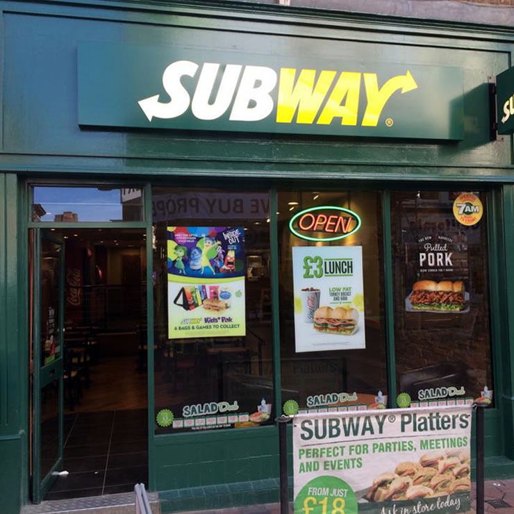 fujitsu air conditioning system for subway